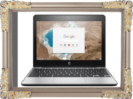 HP CHROMEBOOK LAPTOP GIVEAWAY #11