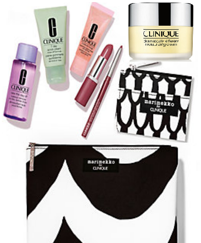 Win a $150 CLINIQUE Gift Package Giveaway #6