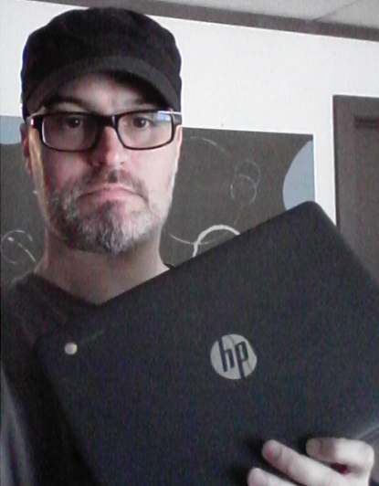 HP CHROMEBOOK LAPTOP GIVEAWAY #13