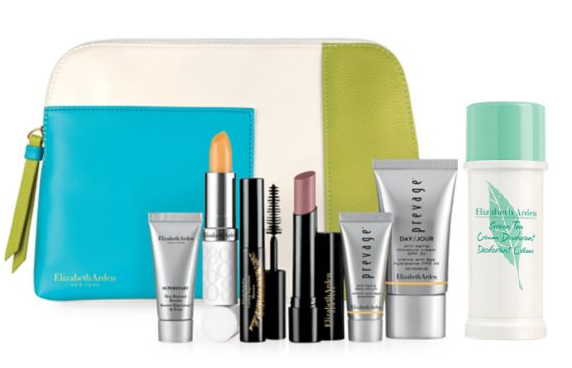 Win a $180 ELIZABETH ARDEN Gift Package Giveaway #7